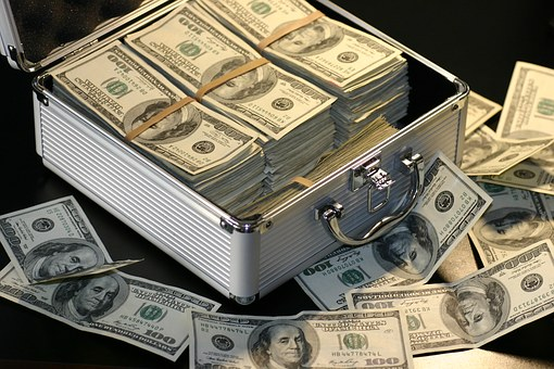 Where can I really buy counterfeit money online