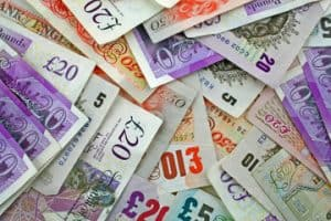 Who is a good contact for counterfeit money?