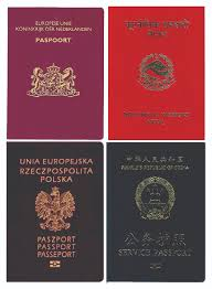 Buy real Diplomatic passports online