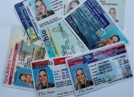 Buy registered drivers license