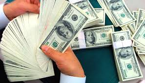Chinese counterfeit money Supply