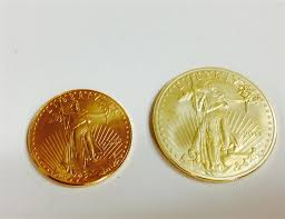 counterfeit coins for sale