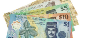 Buy counterfeit Brunei dollars online