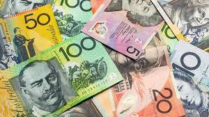 Buy fake Australian dollars banknotes online